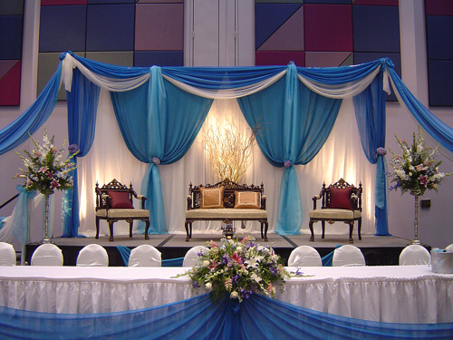 RB Planners - Toronto's Wedding Planners and Decorators | RB